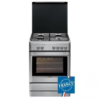 Recherche cuisiniere brandt du guide et comparateur d 39 achat - Difference four catalyse et pyrolyse ...