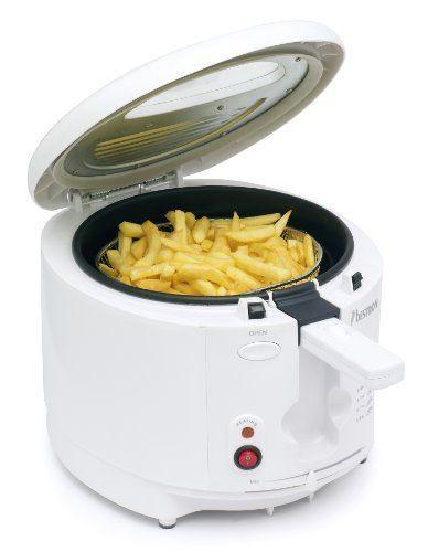 bestron c ayc508 friteuse 25 l 06 kg frites bl. Black Bedroom Furniture Sets. Home Design Ideas