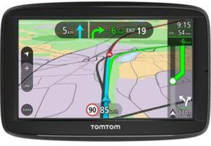 GPS Tomtom Via 52 Europe 48