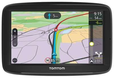 TOMTOM GPS Voiture VA 52 EUROPE