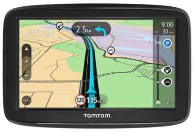 TOMTOM GPS Voiture START 52