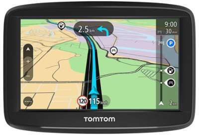 TOMTOM GPS Voiture START 42