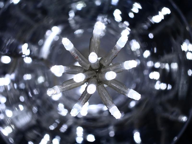 Recherche guirlande de noel for Guirlande lumineuse blanche exterieur