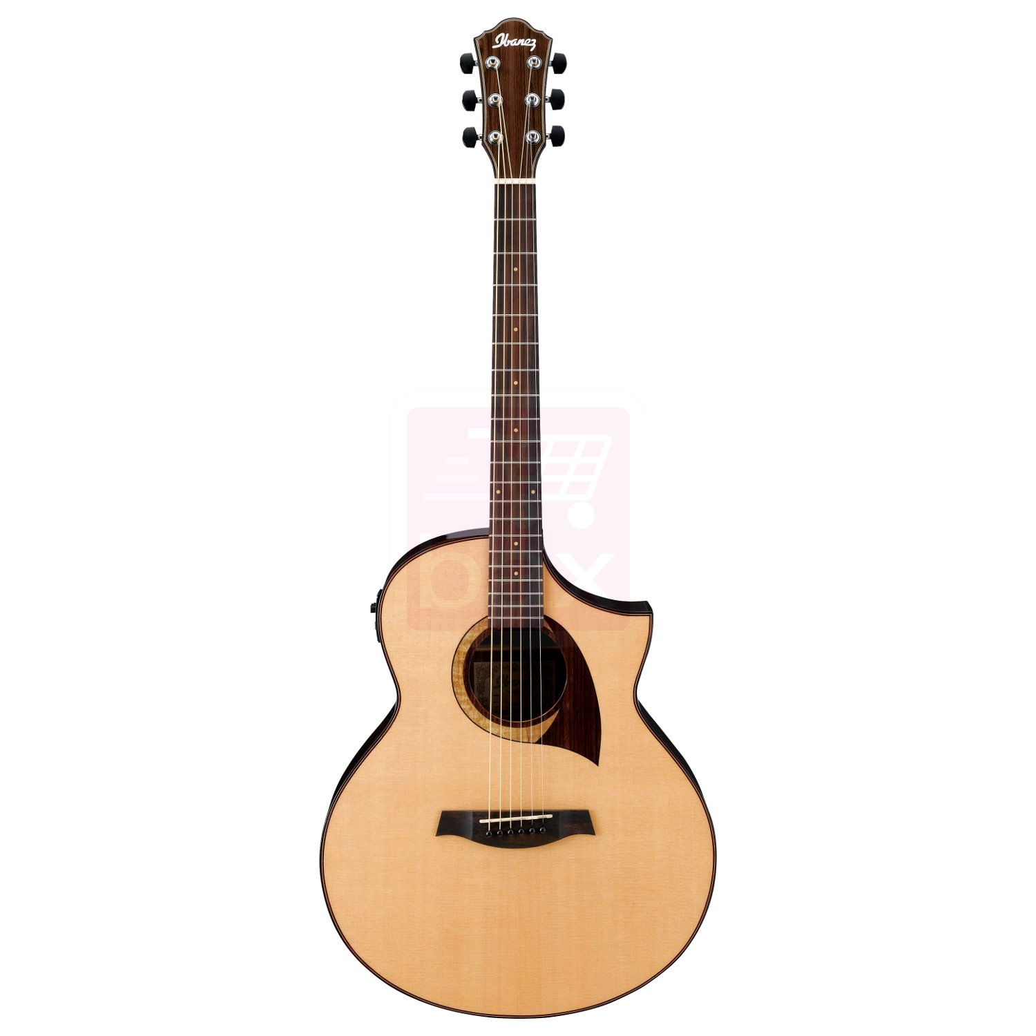 ibanez aew22cd nt guitare lectro acoustique. Black Bedroom Furniture Sets. Home Design Ideas