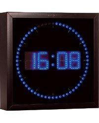 Catgorie horloges pendule et comtoise du guide et comparateur d 39 achat for Pendule digitale led