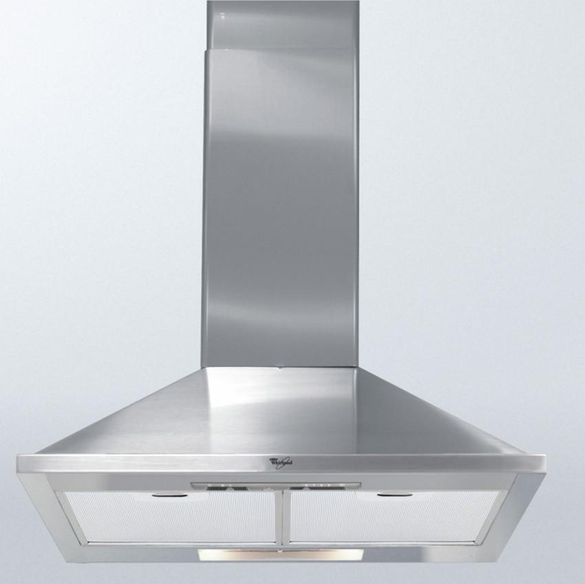 Hotte de cuisine whirlpool maison design - Hotte cuisine whirlpool ...