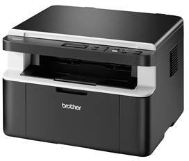 BROTHER DCP-1612W - Imprimante