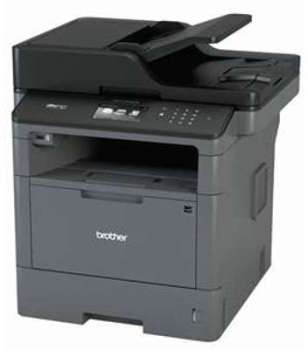 BROTHER MFC-L5700DN - Imprimante