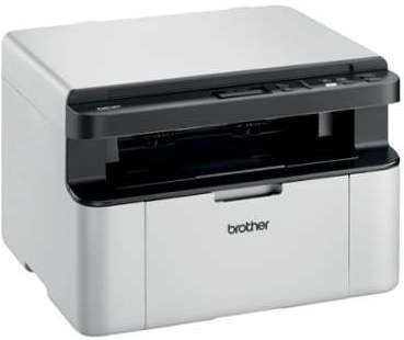 Brother DCP-1610W - Imprimante