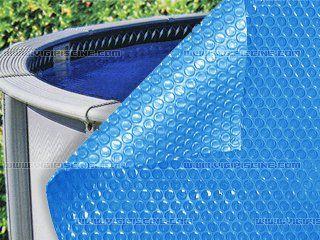 Aqualux couverture solaire 300 piscine ovale for Prix piscine 6x4