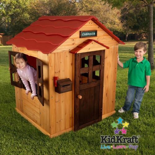 kidkraft maison de jardin en bois. Black Bedroom Furniture Sets. Home Design Ideas
