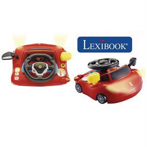 lexibook it600fe ordinateur pour enfant mon premier v. Black Bedroom Furniture Sets. Home Design Ideas
