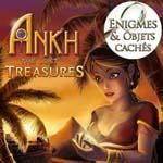 Ankh The Lost Treasures