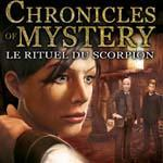 Chronicles of Mystery Le Rituel