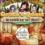 Grace s Quest To Catch an