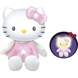 Imc hello kitty bonne nuit kitty - Table de nuit hello kitty ...