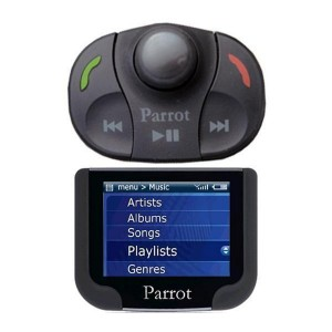 parrot c kit voiture bluetooth mki9200. Black Bedroom Furniture Sets. Home Design Ideas