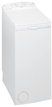 Lave-linge top WHIRLPOOL AWE6762