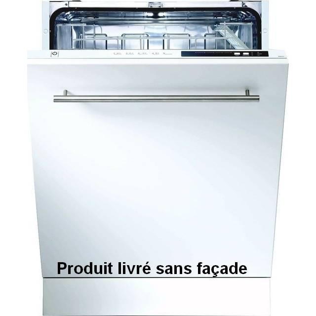 Edson ielv49 - Consommation eau lave vaisselle ...