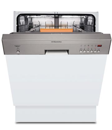 Electrolux esi 66065 xr for Consommation d eau lave vaisselle