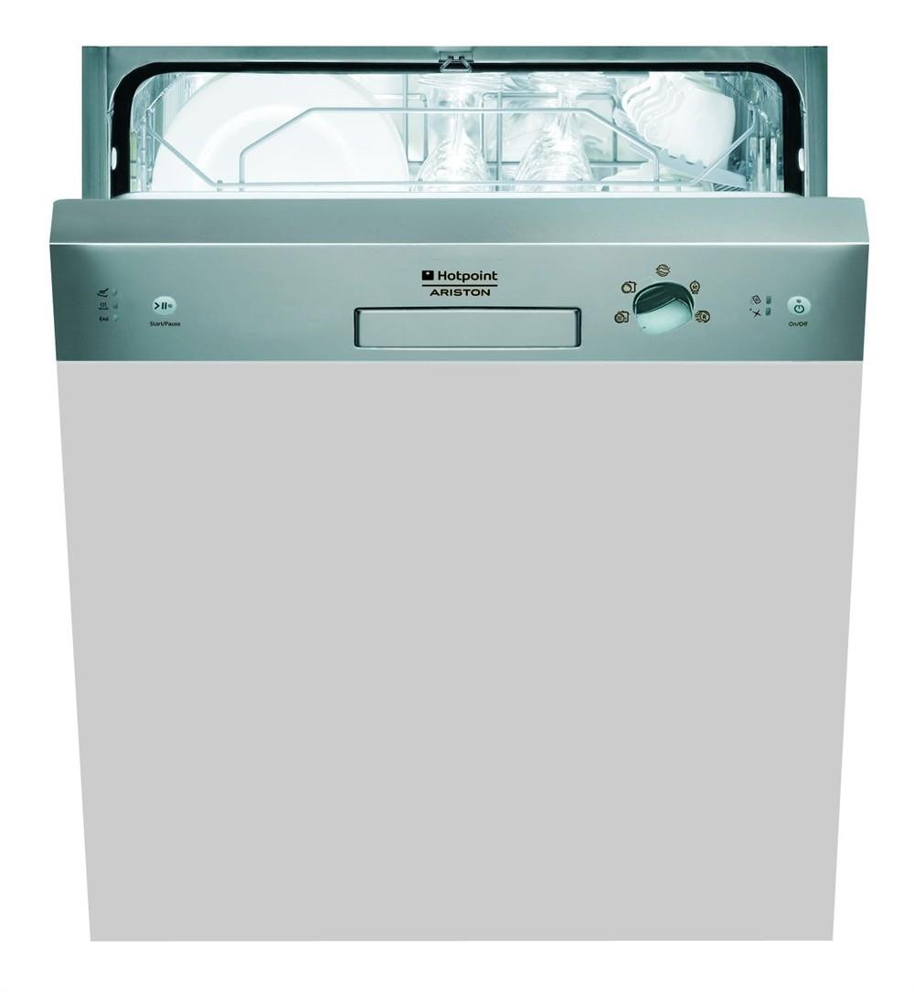Hotpoint ariston lfs 216 a ix ha for Consommation d eau lave vaisselle
