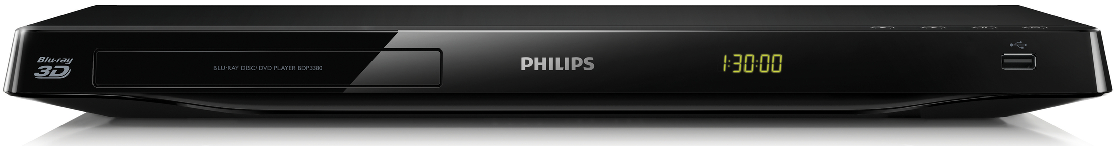 Philips bdp3380 for Lecteur mkv de salon