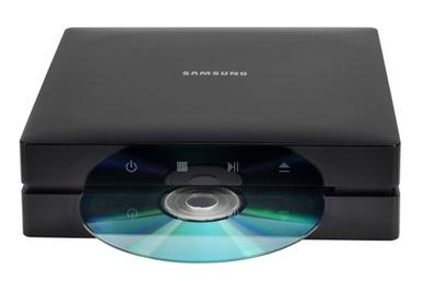 Samsung bd es6000 - Lecteur divx de salon ...