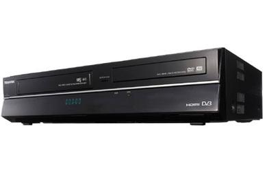 Toshiba rd xv50kf - Lecteur dvd de salon ...