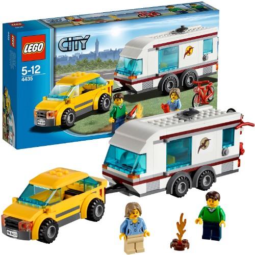 Pin lego city 7241 jeu de construction 46 pi ces un mini - Lego modeles de construction ...
