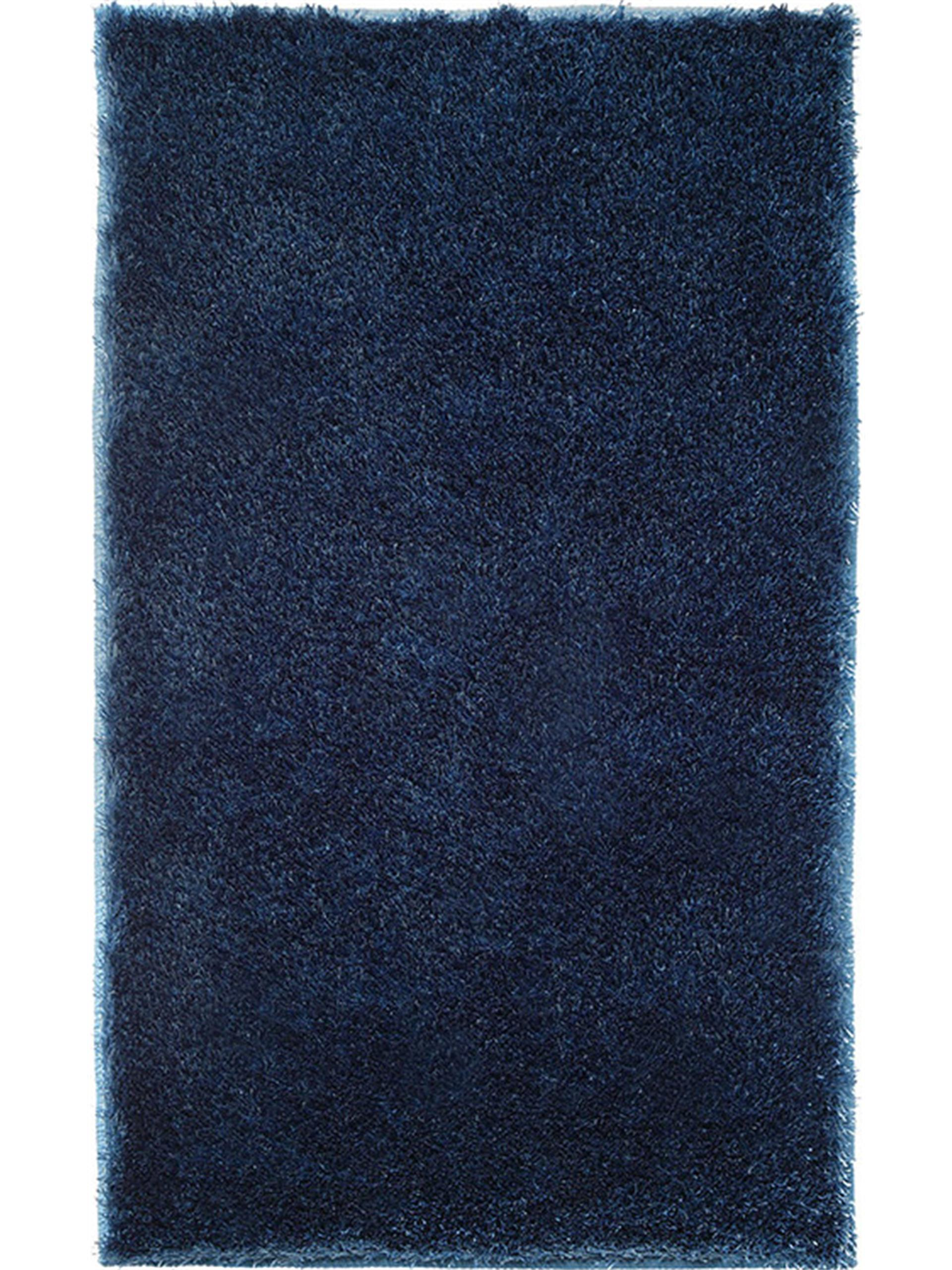 esprit c tapis de bain chill bleu 60x100 cm. Black Bedroom Furniture Sets. Home Design Ideas