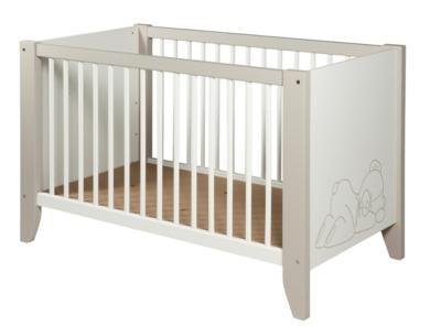 catgorie lits barreaux. Black Bedroom Furniture Sets. Home Design Ideas
