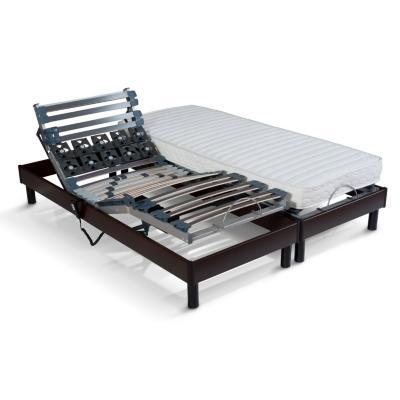 merinos censemble relaxation nuevo 2 x 80 x 200 cm catgorie. Black Bedroom Furniture Sets. Home Design Ideas