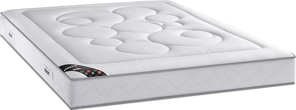 pirelli matelas priam et sommier tapissier classic 90 x. Black Bedroom Furniture Sets. Home Design Ideas