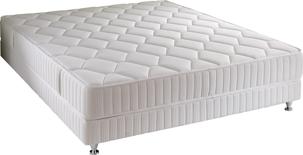 simmons literie marceau matelas sommier pieds taille. Black Bedroom Furniture Sets. Home Design Ideas