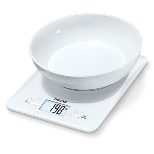 Beurer balance de cuisine ks29 - Balance de cuisine beurer ...