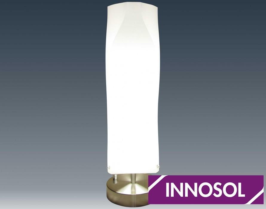 innosol lampe de luminothrapie rondo led. Black Bedroom Furniture Sets. Home Design Ideas