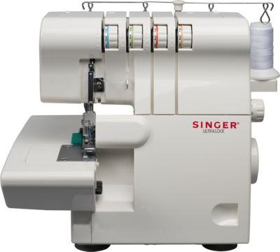 Singer surjeteuse surjeteuse 14sh644 - Enfilage machine a coudre singer ...
