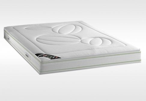 matelas cdunlopillo heveane 140x190 latex. Black Bedroom Furniture Sets. Home Design Ideas