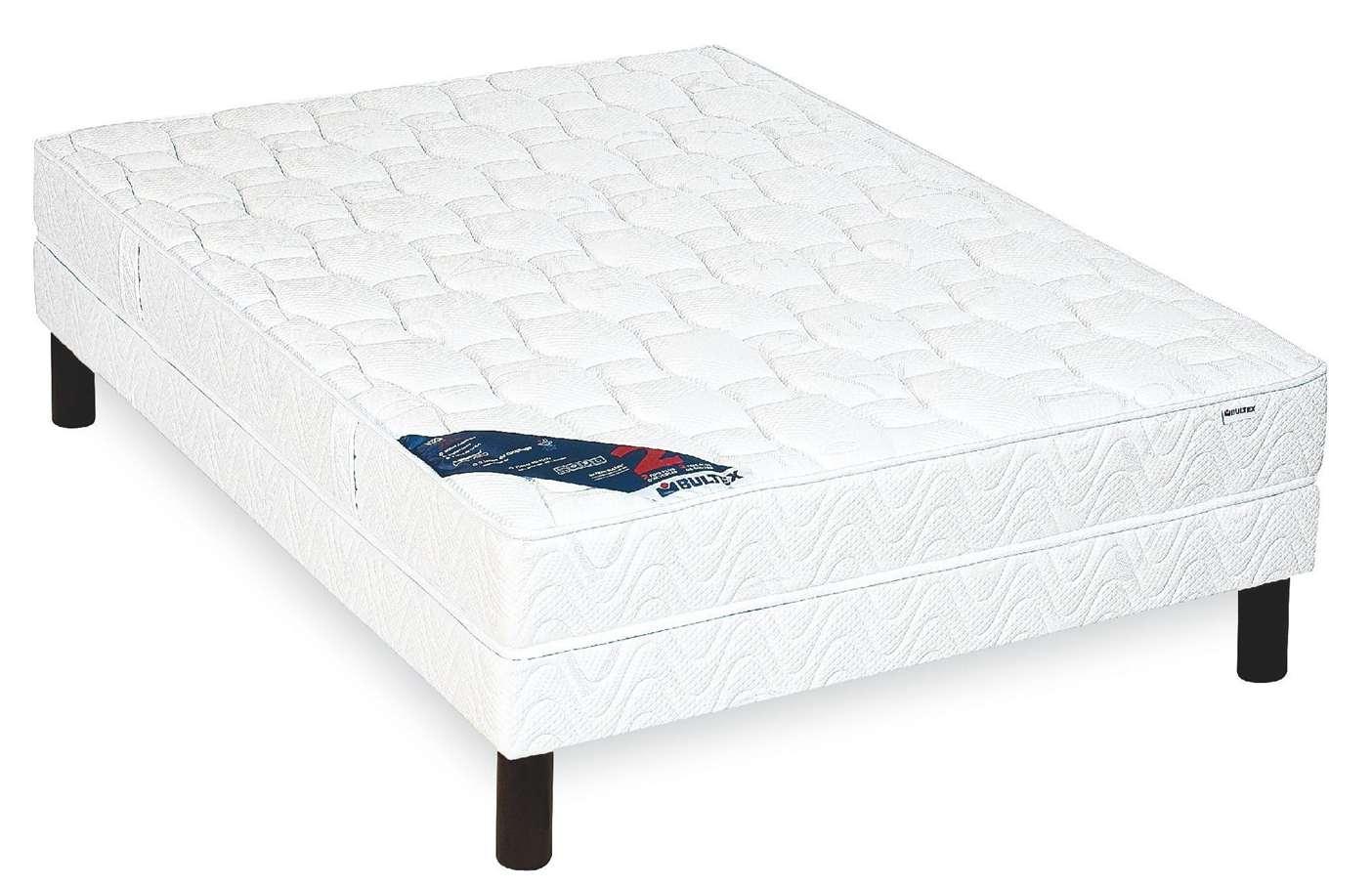 bultex cmatelas reflet 160 x 200. Black Bedroom Furniture Sets. Home Design Ideas