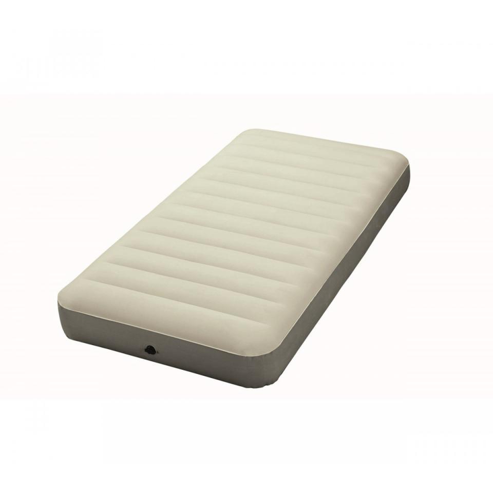 intex cmatelas gonflable downy fiber tech 1 place catgorie. Black Bedroom Furniture Sets. Home Design Ideas