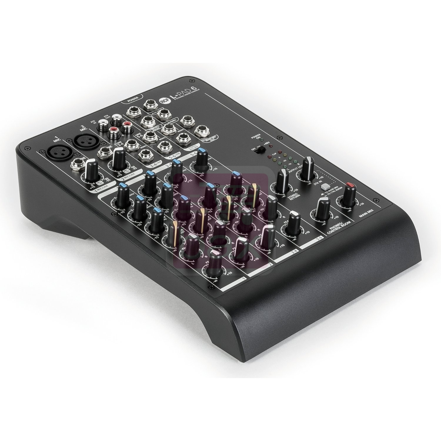 Thomann musique for Table de mixage xpress 6 keywood