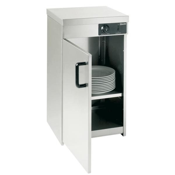 Bartscher apexa armoire chauffante for Materiel armoire cuisine