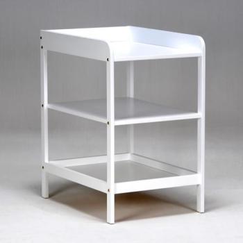 Catgorie meubles langer du guide et comparateur d 39 achat - Meuble a langer blanc ...