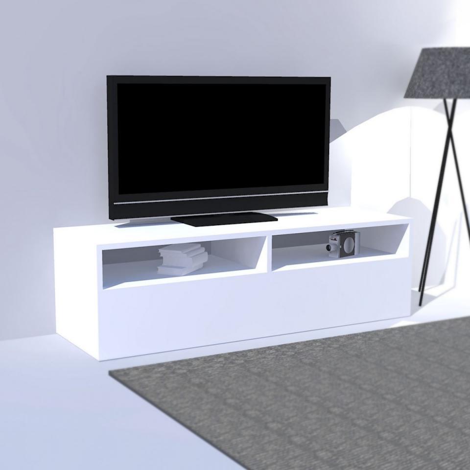 T l vision guide d 39 achat for Recherche meuble tv