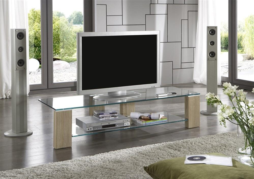 meuble tv dangle swithome contraste verre noir – Artzeincom -> Meuble Tv DAngle En Verre Noir