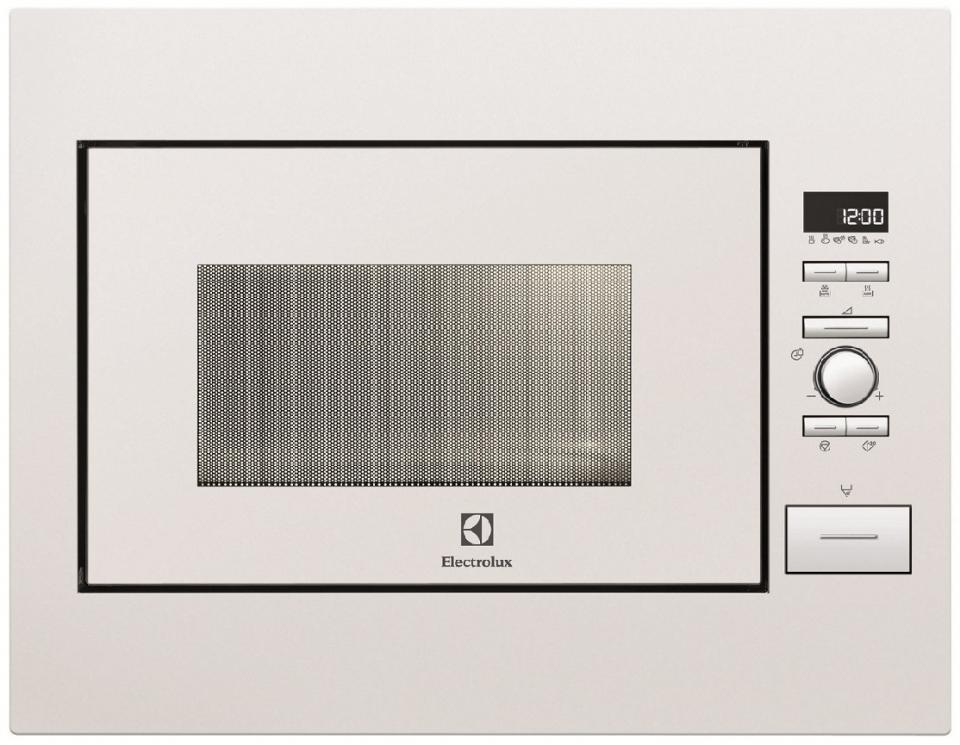 micro ondes encastrable electrolux ems26004ow. Black Bedroom Furniture Sets. Home Design Ideas