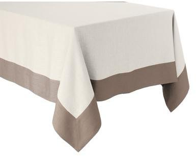 Lin guide d 39 achat - Nappe ovale grande taille ...