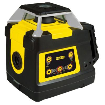 Stanley cniveau laser rotatif rl hw 1 77 496 - Niveau laser croix cubix stanley ...