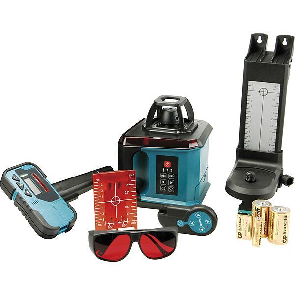 Recepteur guide d 39 achat for Niveau laser pour plafond