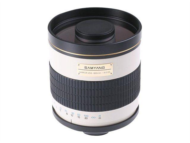 Catgorie complment optique page 2 du guide et comparateur for Objectif miroir 50mm